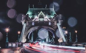 Картинка Tower Hill, London, England