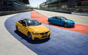 Картинка купе, BMW, Coupe, F82, вбв