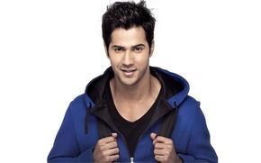 Картинка actor and model, india, bollywood, индийский актёр, мужчина актер, болливуд, varun dhawan