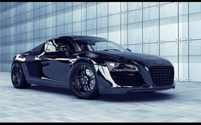 Картинка Audi, Машина, тачка