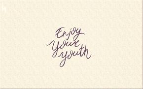 Картинка quote, enjoy, motivation