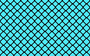 Обои seamless, rounded, square, vector, design, абстракция, abstract, pattern