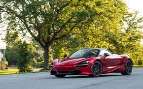 Картинка McLaren, Parking, 720S