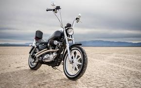 Обои байк, мотоцикл, стиль