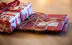 Картинка фон, праздник, подарки