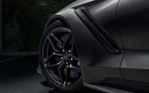 Картинка колесо, Corvette, Chevrolet, ZR1, 2019