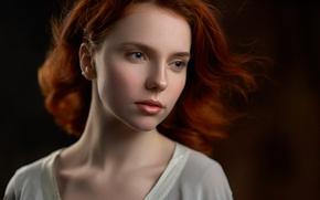 Картинка взгляд, девушка, портрет, фотограф, Павел Черепко, Влада Колос