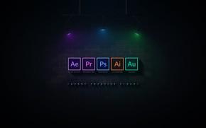 Картинка adobe, after effects, Adobe Creative