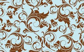 Обои текстура, орнамент, design, pattern, decorative