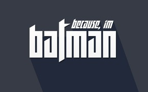 Картинка batman, word, batman arkham