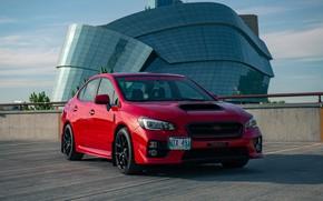 Картинка дизайн, Subaru, автомобиль