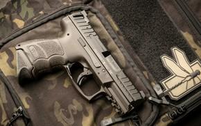 Обои HK VP9 SK, VP9, Heckler & Koch, Tactical, pistol, weapon, gun, Тактический, Хеклер Кох, Оружие, ...
