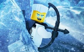 Картинка Lego, animated film, animated movie, The Lego Ninjago, Zane