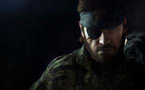 Картинка game, soldier, Metal Gear, man, Metal Gear Solid: 3 Snake Eater