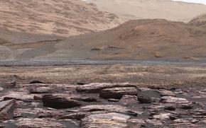 Обои НАСА, Кьюриосити, Марс, фото