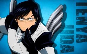 Картинка anime, hero, manga, japanese, 002, by sanoboss, Boku no Hero Academia, My Hero Academia