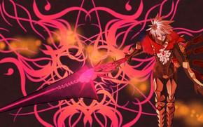 Картинка аниме, арт, fate/grand order, fate/apocrypha