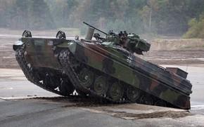 Картинка боевая машина пехоты, БМП, Marder 1A3