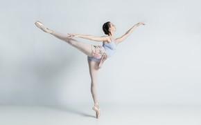 Картинка girl, ballerina, MIRYAM ROCA