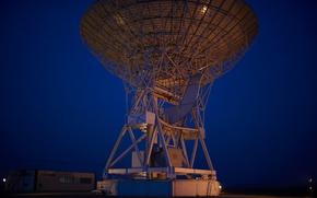 Обои дуга 2, радиолокационная станция, комсомольск на амуре, антенна