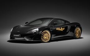 Картинка McLaren, суперкар, 2018, MSO, 570GT, Cabbeen Collection