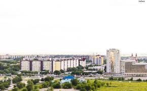 Картинка Казахстан, Kazakhstan, Караганда, Karaganda