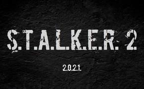 Обои gsc, сталкер, stalker 2, сталкер 2, анонс, 2018, s.t.a.l.k.e.r. 2, с.т.а.л.к.е.р., online, с.т.а.л.к.е.р. 2, анонс ...