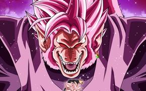 Картинка DBS, game, monkey, big, alien, anime, power, man, animal, gorilla, giant, manga, powerful, Dragon Ball, …