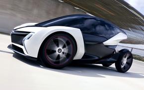 Картинка concept, Opel, электромобиль, RAK-e, Opel RAK e