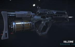 Картинка gun, killzone, helghast