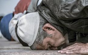 Картинка человек, религия, молитва
