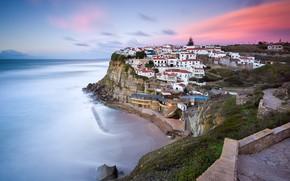 Картинка Portugal, Sintra, Azenhas do Mar
