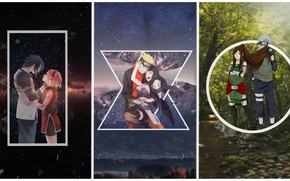 Картинка game, Sasuke, Naruto, Sakura, anime, ninja, asian, manga, shinobi, Kakashi, Naruto Shippuden, Hinata, oriental, asiatic, …