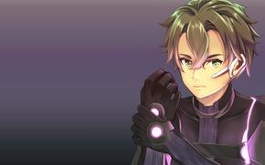 Картинка anime, manga, Sword Art Online, Kirigaya Kazuto, SAO, light novel, Sword Art Online Ordinal Scale