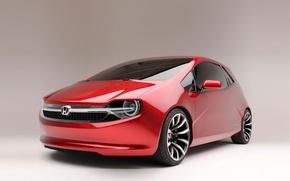 Картинка Concept, Honda, GEAR