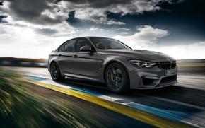 Обои 2018, BMW M3 CS, F80