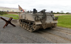 Картинка war, normandy, tank, transport vehicle, normandie victory museum, catz