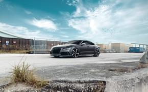 Картинка Audi, Sportback, VAG, RS7