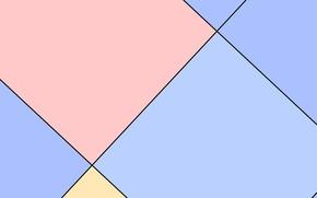 Обои background, лимонно-кремовый, papers, material, розовый, линии, design, by-vactual, глициниевый
