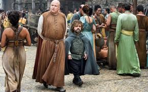 Картинка актеры, персонажи, Игра Престолов, Game of Thrones