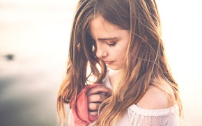 Картинка волосы, девочка, Edie Layland