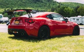 Картинка стиль, спортивная, Toyota, GT86