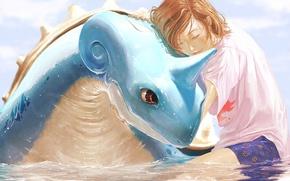 Картинка game, anime, animal, asian, Pokemon, manga, japanese, oriental, asiatic