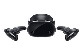 Картинка hi-tech, tecnology, virtual reality, virtual reality glasses, HMD Odyssey