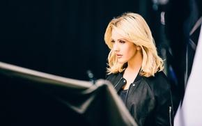 Картинка волосы, певица, girl, знаменитость, Ellie Goulding, девушкa