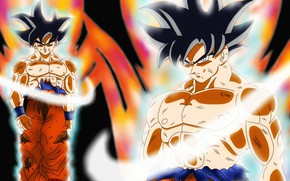 Картинка DBS, game, anime, fight, asian, martial artist, manga, oriental, Dragon Ball, shonen, japonese, Dragon Ball ...