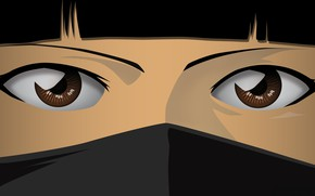 Картинка game, Bleach, eyes, anime, asian, manga, japanese, 100, oriental, asiatic, powerful, strong, sugoi