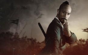Картинка China, fighter, asian, chinese, master, oriental, asiatic, Netflix, series tv, Shifu, Marco Polo, Sifu