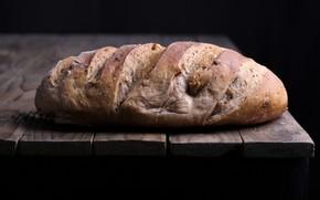 Картинка стол, еда, хлеб