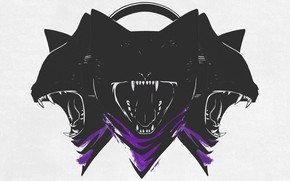 Обои record label, hardstyle, Various Artists, drum and bass, drumstep, music, techno, breakbeat, hardcore, future bass, ...